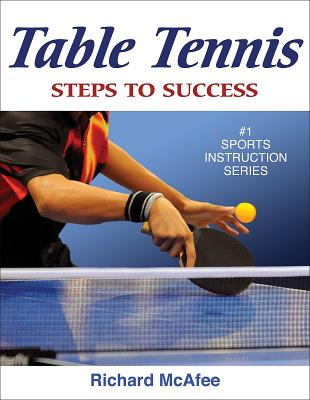 Table Tennis By Mcafee, Richard